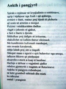ALBERT VATAJ _ POEZI ANKTH I PANGJYRE
