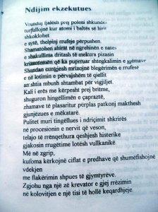 ALBERT VATAJ _ POEZI NDIJIM EKZEKUTUES