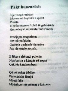 ALBERT VATAJ _ POEZI PAKT KUAZARESH